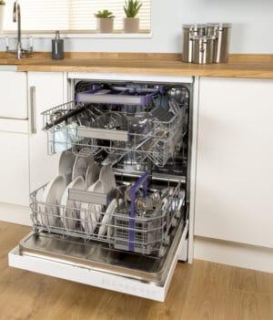 ظرفشویی بکو 14 نفره مدلDFN28424W