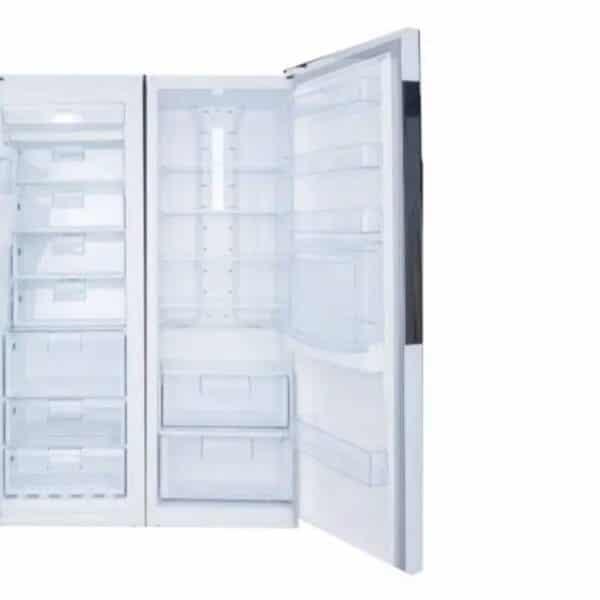 یخچال فریزر دوقلو مدل آلفا ALPHA