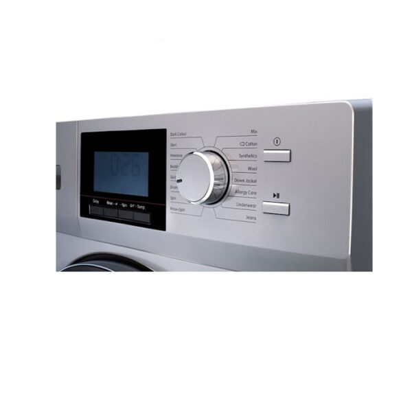 ماشین لباسشویی ایکس ویژن مدل TM72-ASBL/AWBL ظرفیت ۷ کیلوگرم